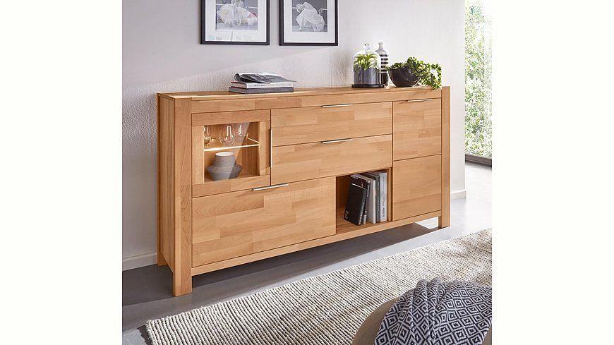 Places of Style Sideboard »Nena«, Breite 184 cm Jetzt bestellen - sideboard für wohnzimmer