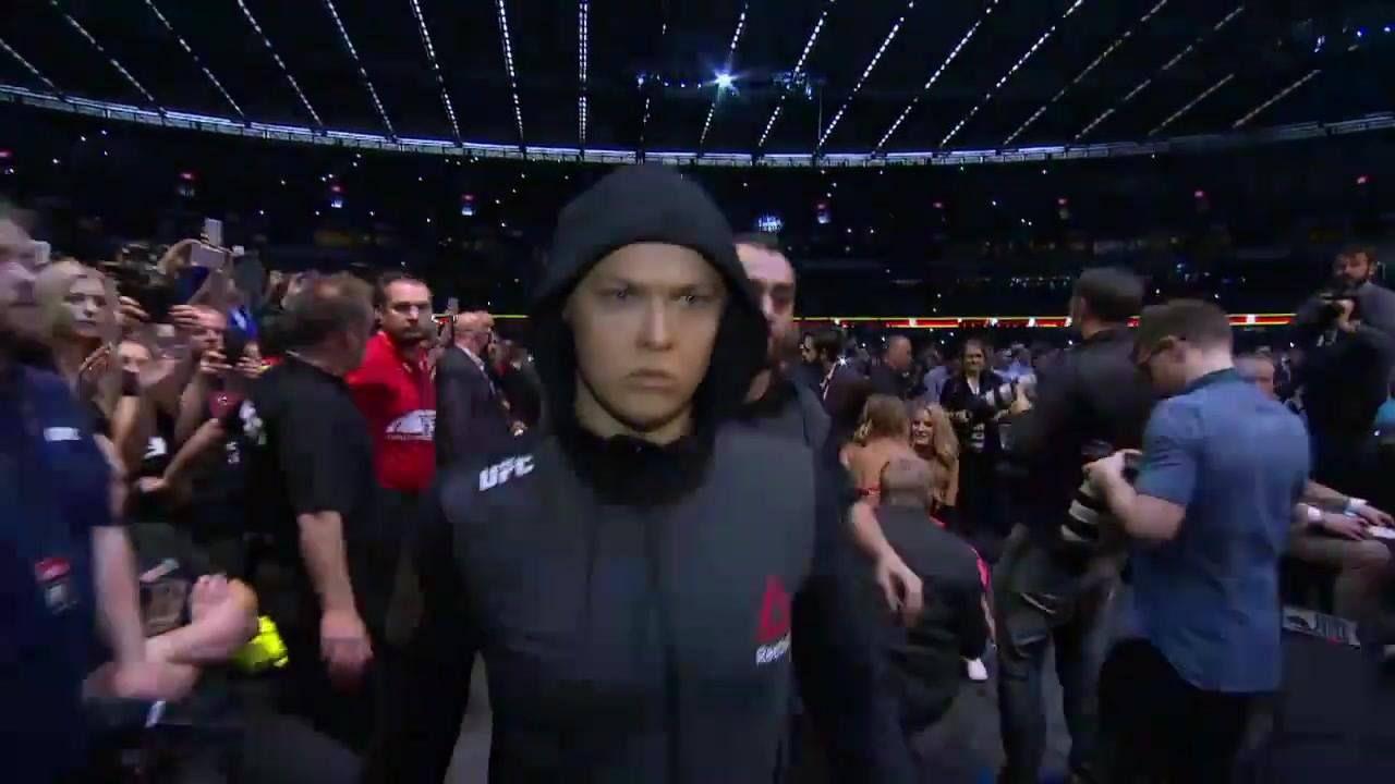 One. Day. Closer.   #UFC207