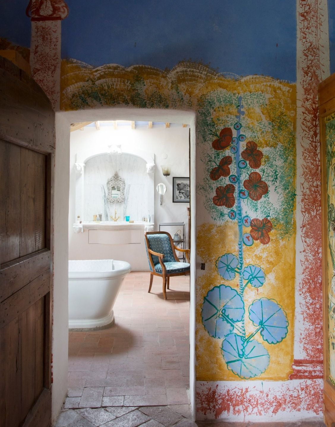 Look inside some of italyus most stunning private homes italy