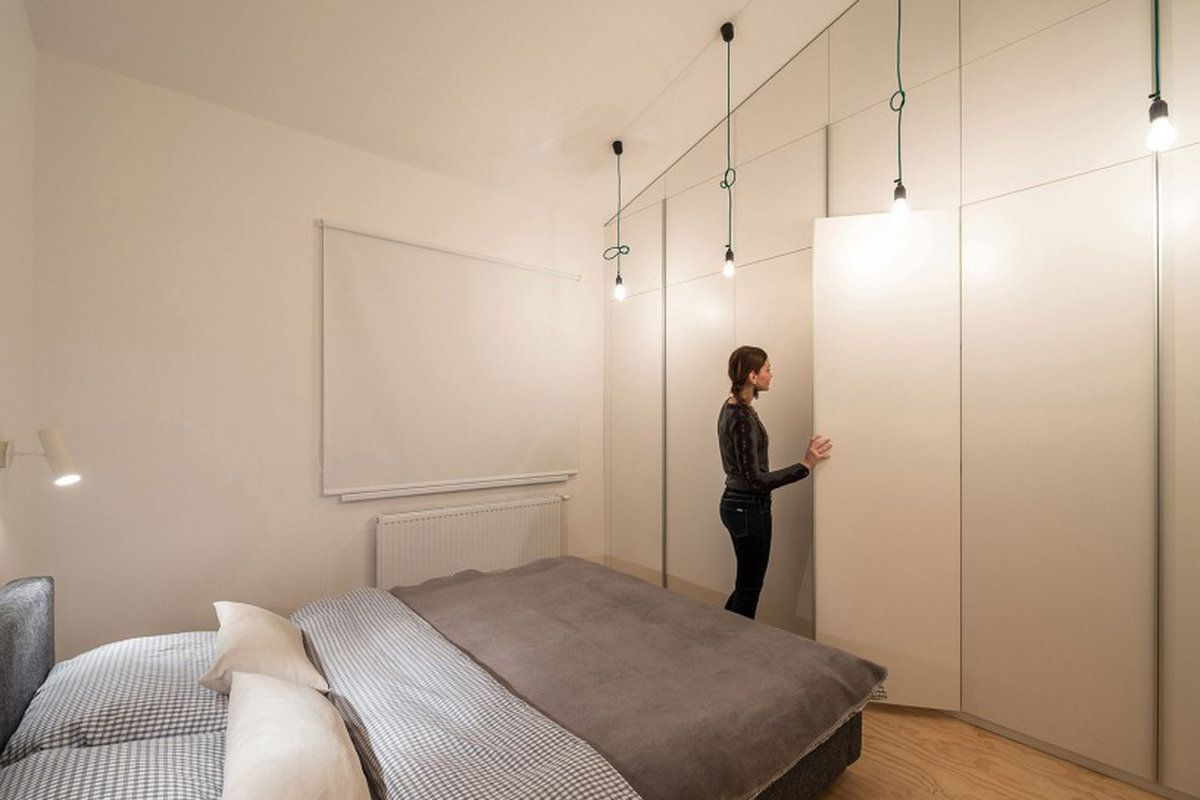 slaapkamer loft | LICHT! | Pinterest | Bedrooms