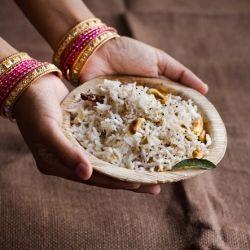 Las Cocinas de la India
