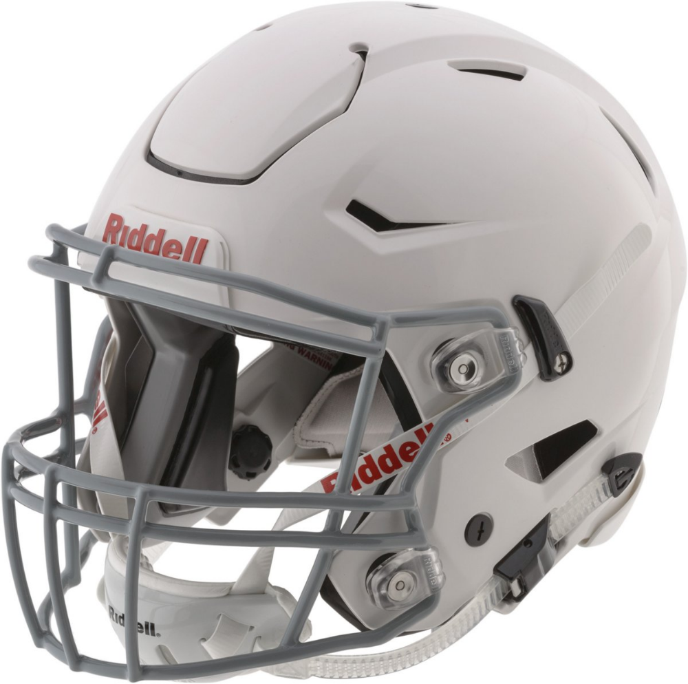Riddell Youth Speedflex (With images) Football helmets