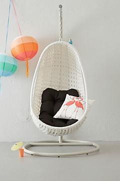 Egg Chair Met Standaard.Hangstoel Funny Relax Hangstoel Hanging Chair Hanging Hammock