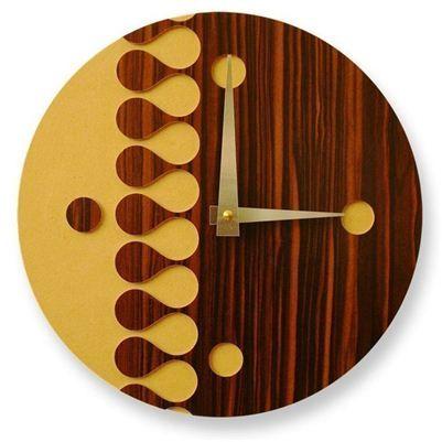 Wall Clock: Big Drip