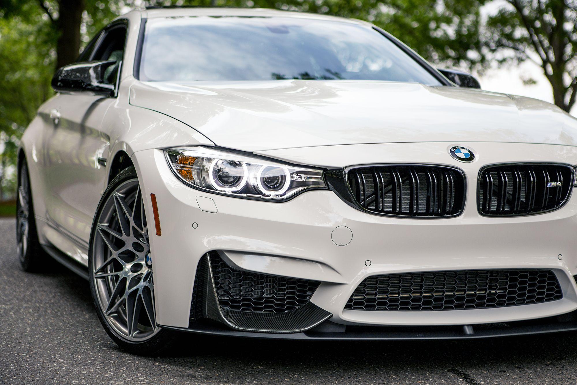 2016 BMW M4 Stock 461733