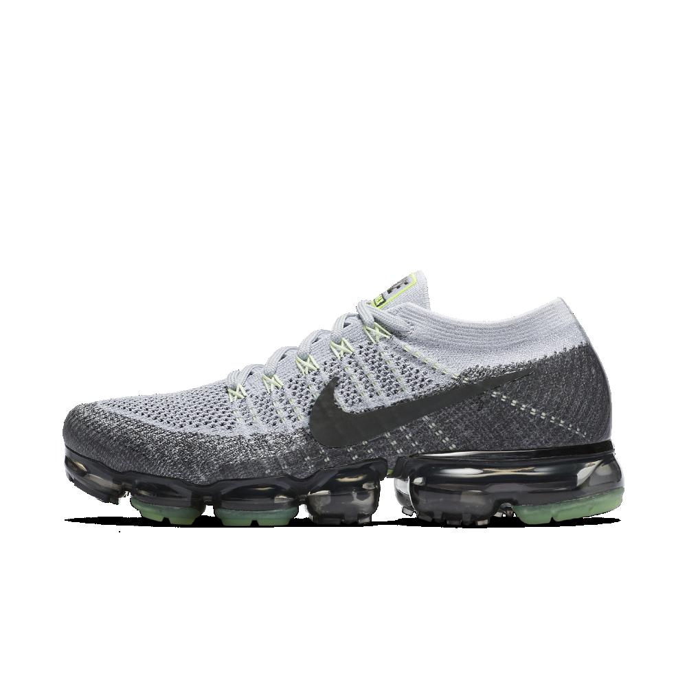 aa4b0f631f Nike Air VaporMax Flyknit Men's Running Shoe Size | Products