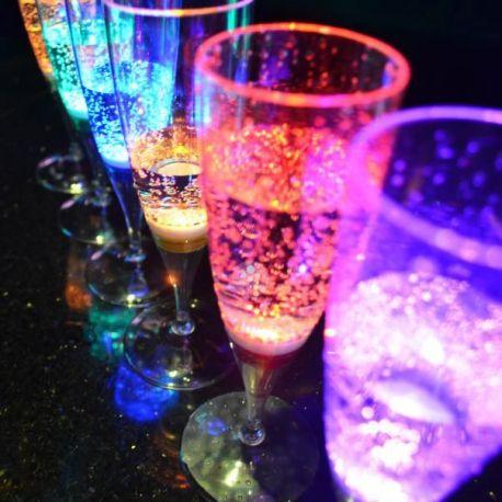 Cadeaux Led X6150mlIdées Coupe Lumineuses De Champagne Avec D9EWIYH2