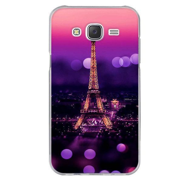 Fashion Painted Pattern TPU Silicone Soft For Samsung Galaxy J5 Case ...