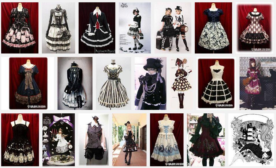 1486ceb62d3c15 童貞を殺す服」のブランドを集めてみた - あめ姫は友達が少ない ...