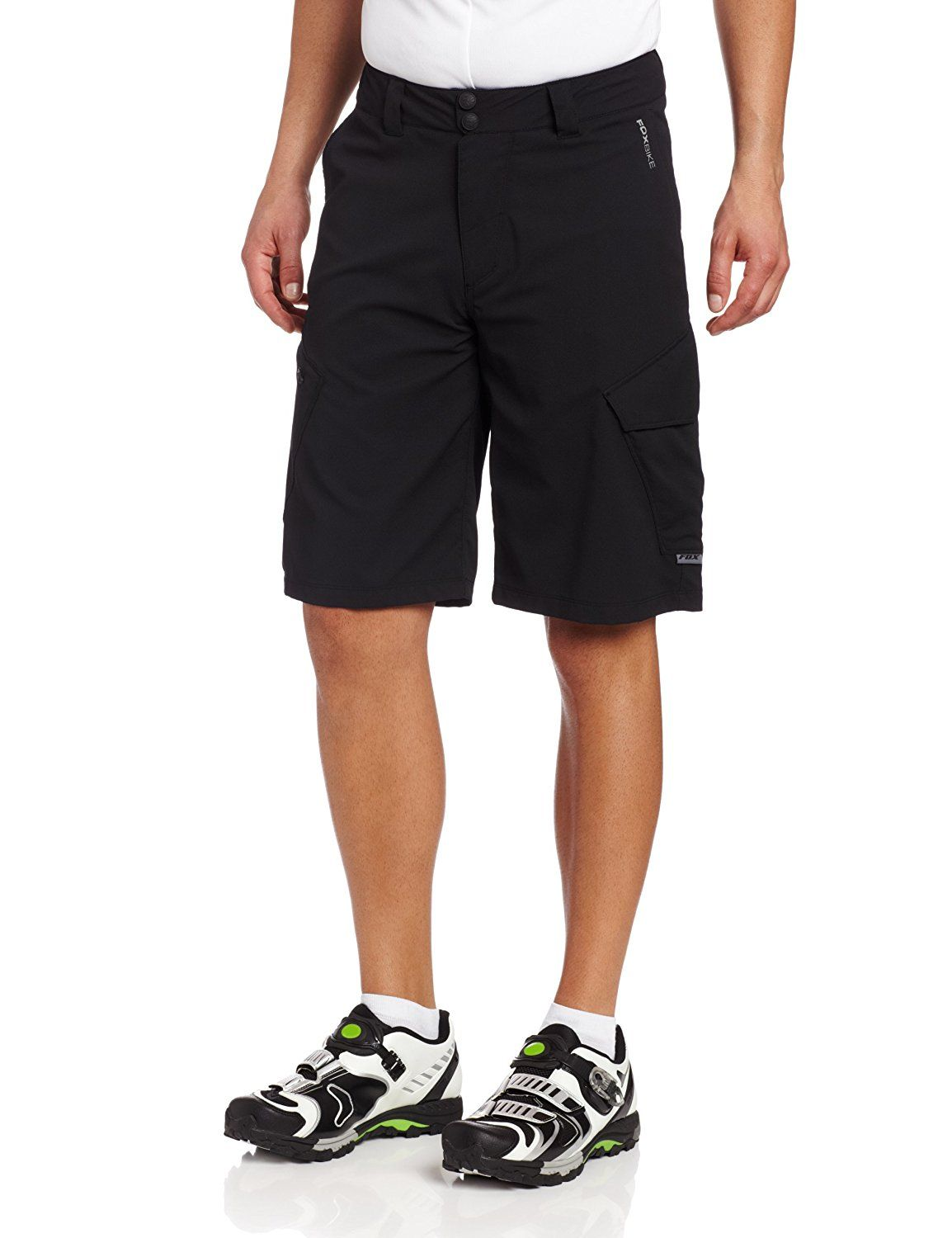 f2890d44907b Fox Head Men's Ranger Solid 12-Inch Cargo Short >>> Check out the image by  visiting the link.