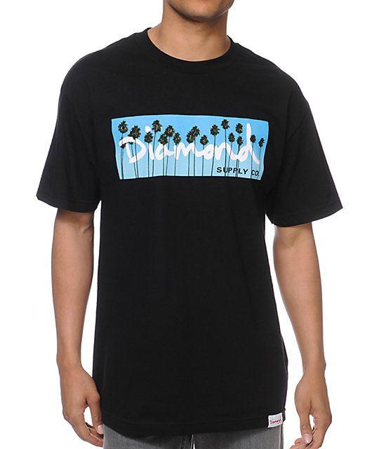 Blue Corner Shirt Black