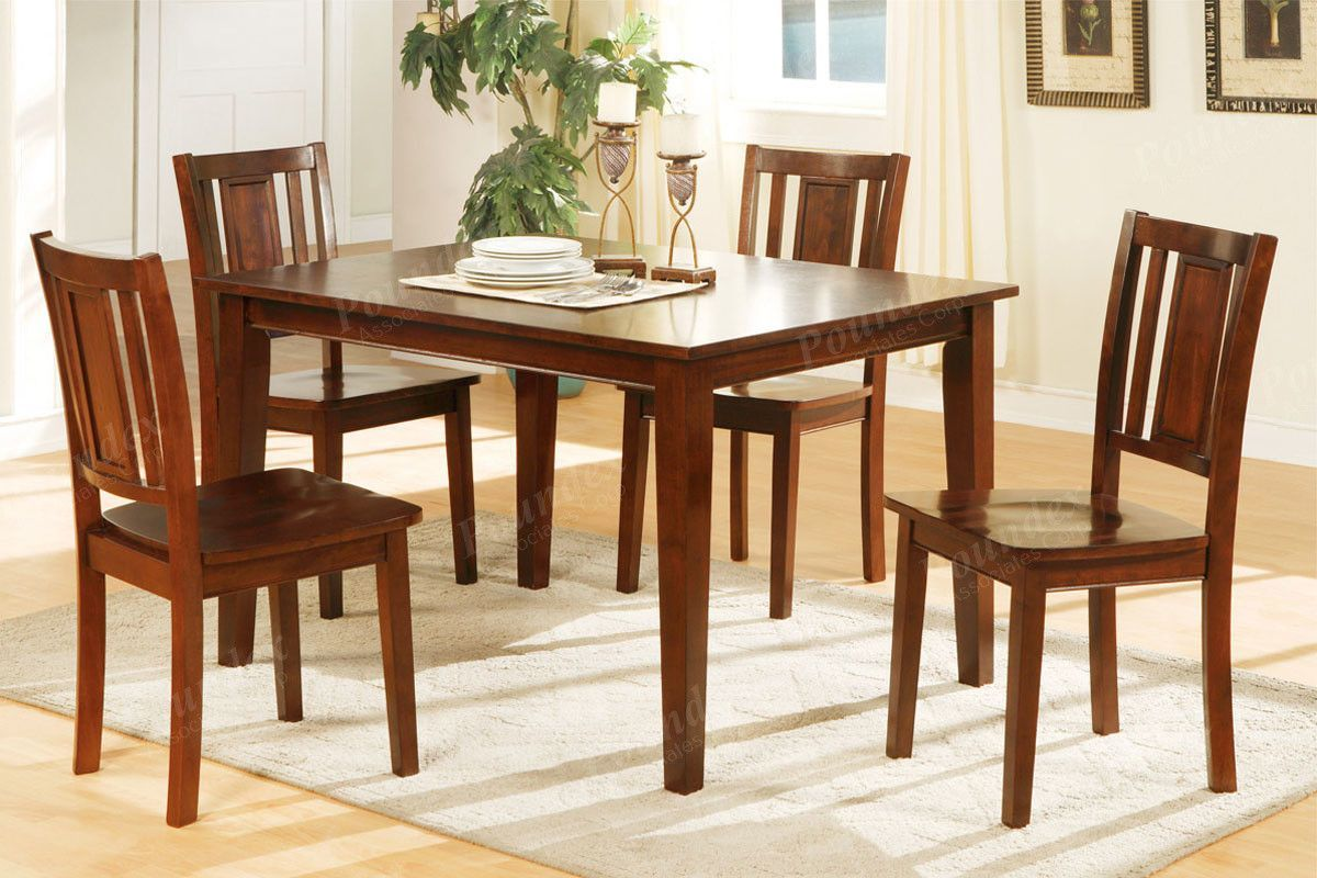 F2249 Dining Table Set Products Dining Table Chairs Dining