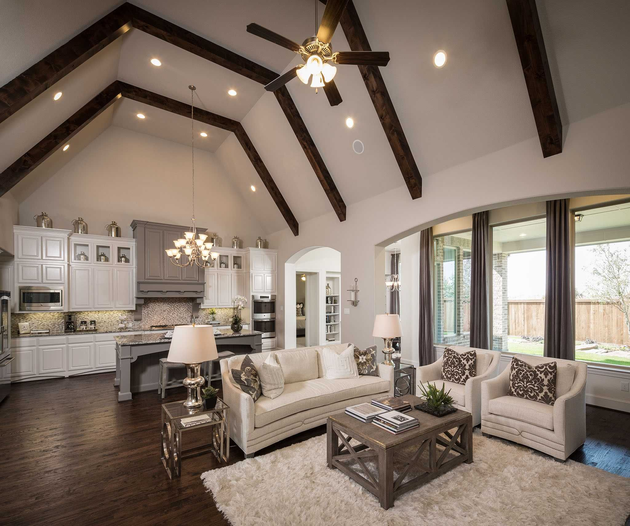 New Home Plan 292 In Fulshear, TX 77441