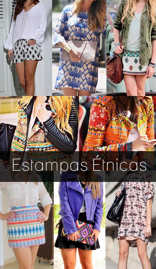 3ea1f299d Estampas Étnicas em alta! | Dicas de Moda | Pinterest | Estampa ...