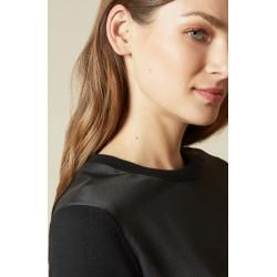 Photo of High neck sweater with opal print Ted BakerTed Baker