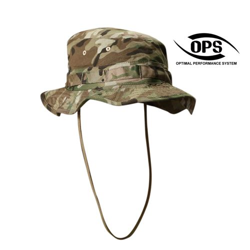 65bced5ee96 TACTICAL BOONIE HAT IN CRYE MULTICAM