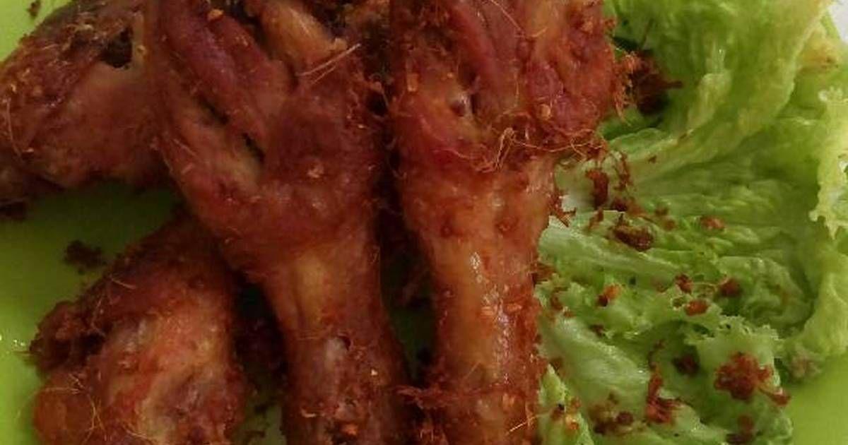 Resep Ayam Goreng Lengkuas Ayam Ungkep Bumbu Kuning Jtt Oleh Meimei Macchupicchu Cuzco Resep Resep Ayam Resep Masakan Ayam Goreng