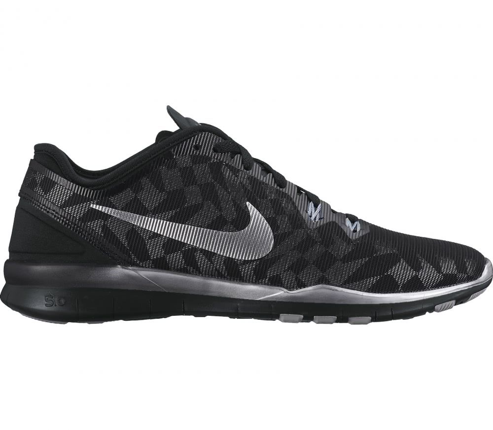 pretty nice d1bb9 d4eb8 Nike - Free 5,0 TR Metallic Femmes Chaussure d