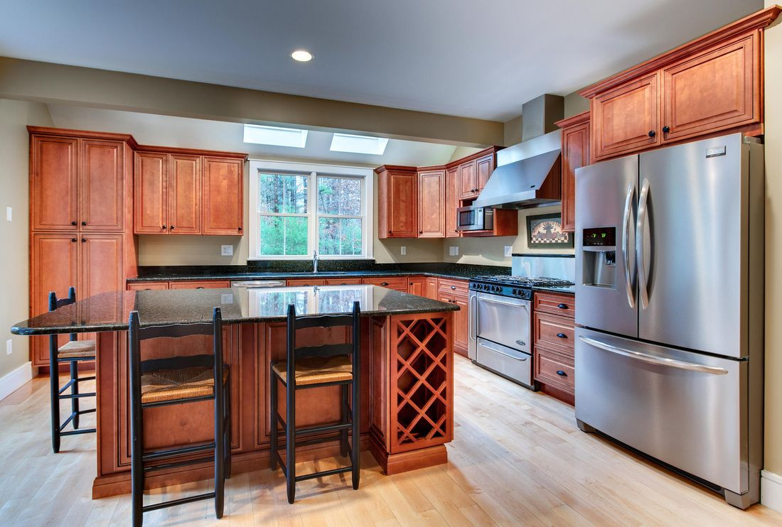3C Kitchen & Bath | Affordable kitchen cabinets, Semi ...