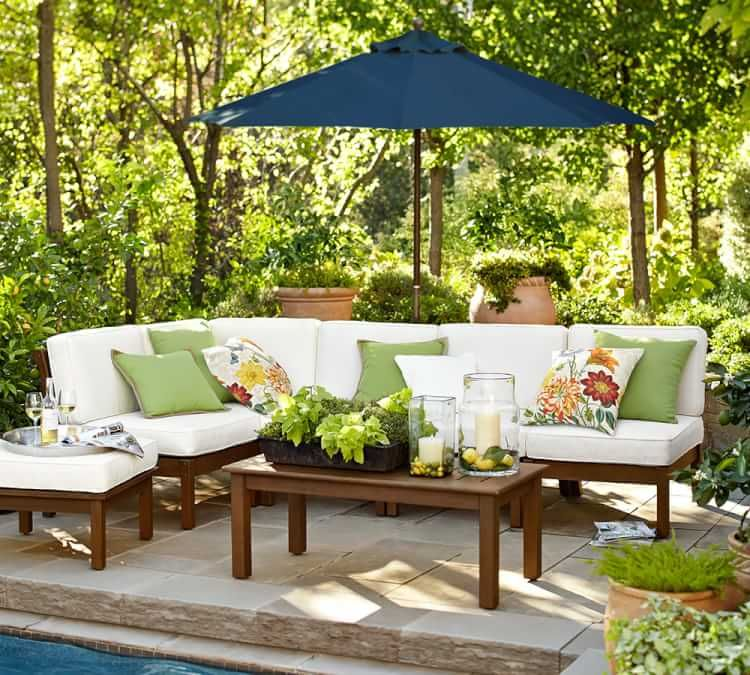Build Your Own Chatham Sectional Components Honey In 2020