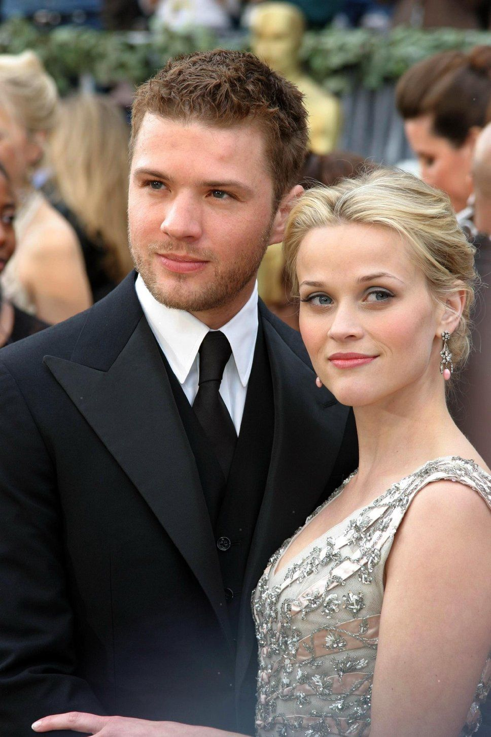 Ryan phillippe and reese witherspoon the us pinterest reese