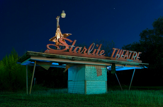 Drive in movie theater image by Merricat Blackwood on i