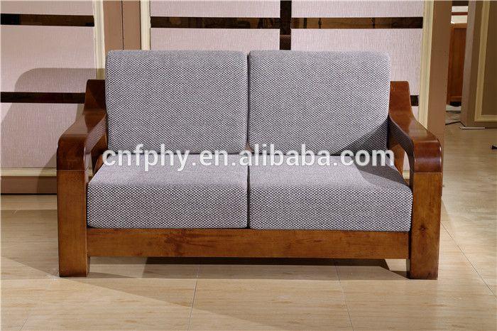 Manufacturer Fphy Living Room Furniture Solid Wood Sofa Set Pictures Of Designs