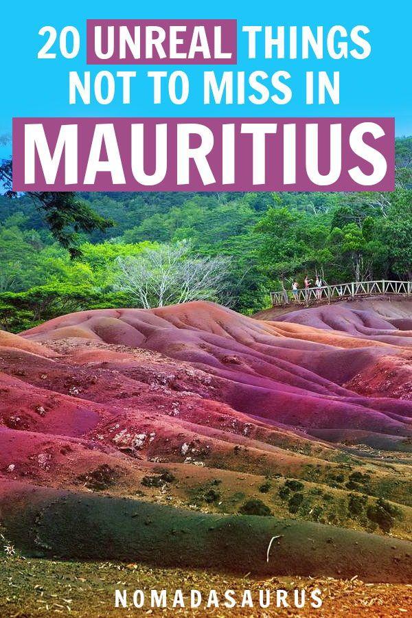 nő szerelem mauritius