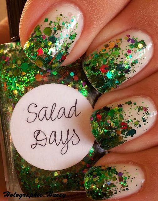 Lynnderella Salad Days