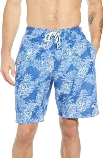 472fe67e7f Tommy Bahama Paradise Around Board Shorts | Products | Tommy bahama ...