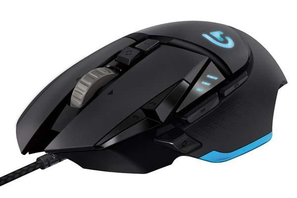 latest gaming mice