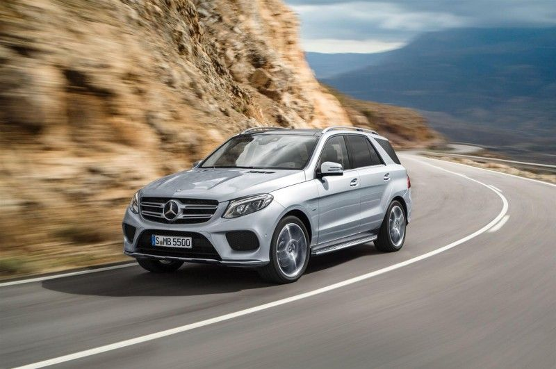 Mercedes benz ml 2017 price ml350 ml550 ml63 amg cars for Mercedes benz ml price
