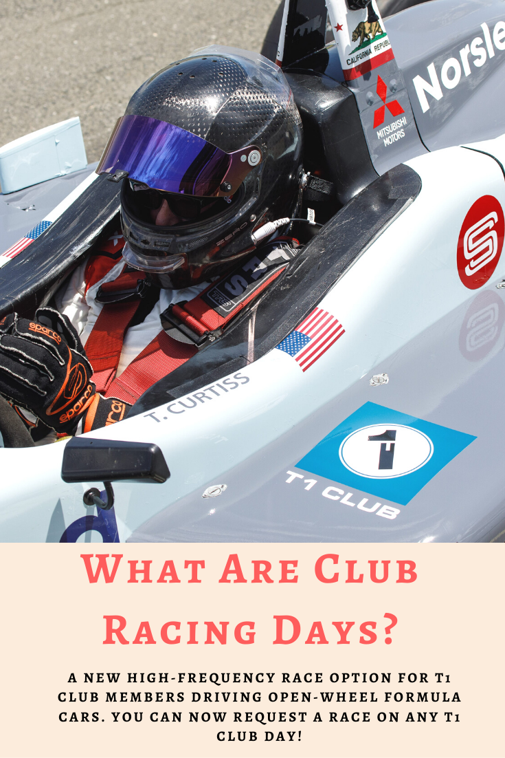 What Are Club Racing Days Racing Performance Driving Fitness Workout For Women