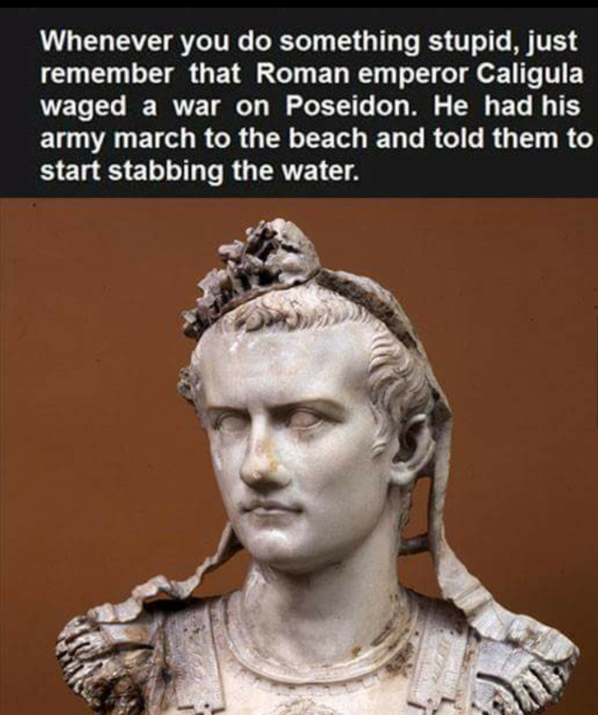 I Felt That Meme Origin