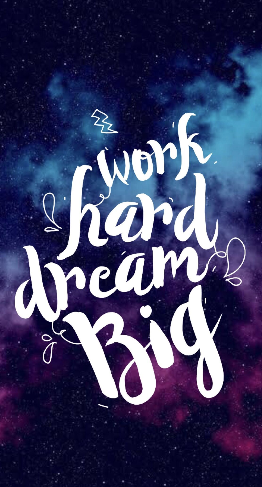Dream big   Inspirational quotes wallpapers, Positive quotes ...