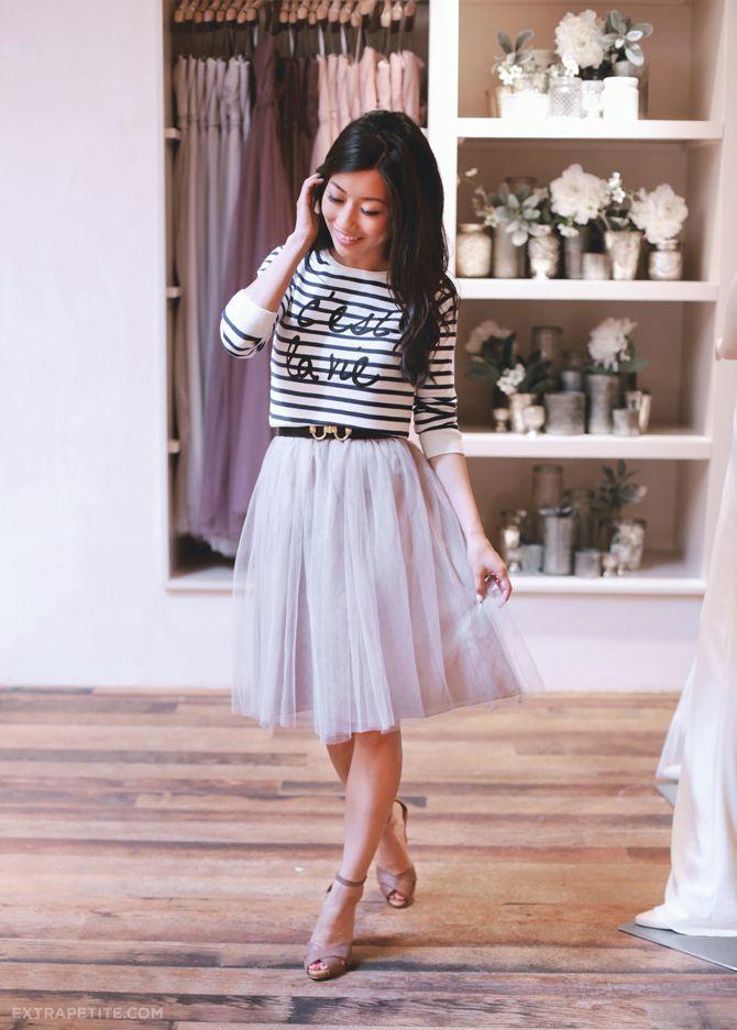 Short Girl Fashion Rules Worth Breaking | Moda ragazza bassa, Moda ...