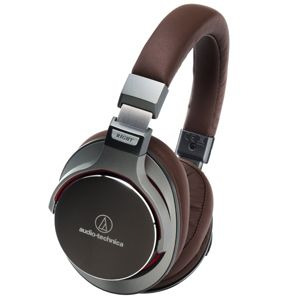 Gadgets: Audio-Technica Designs SonicPro ATH-MSR7 Hi-Res Headphones with Audiophile in Mind, by Rachel Cericola - Electronic House