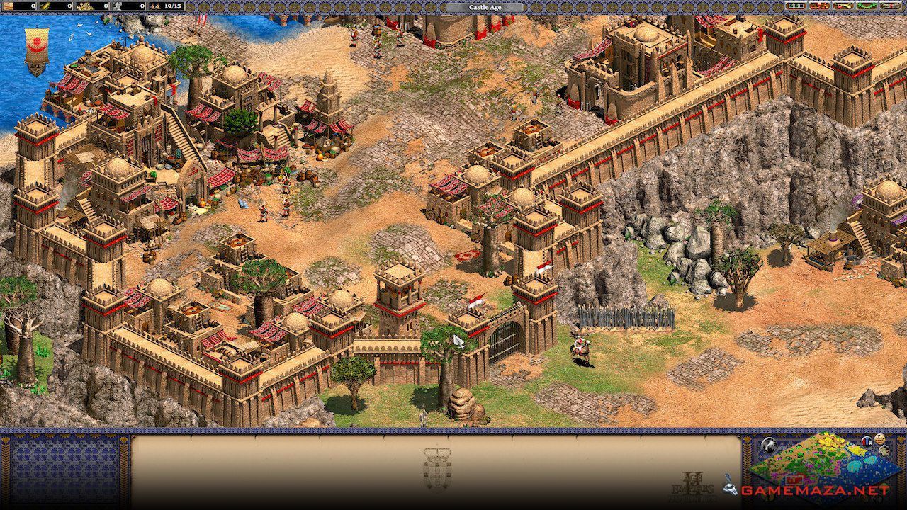 Age Of Empires Ii Hd The African Kingdoms Free Download With