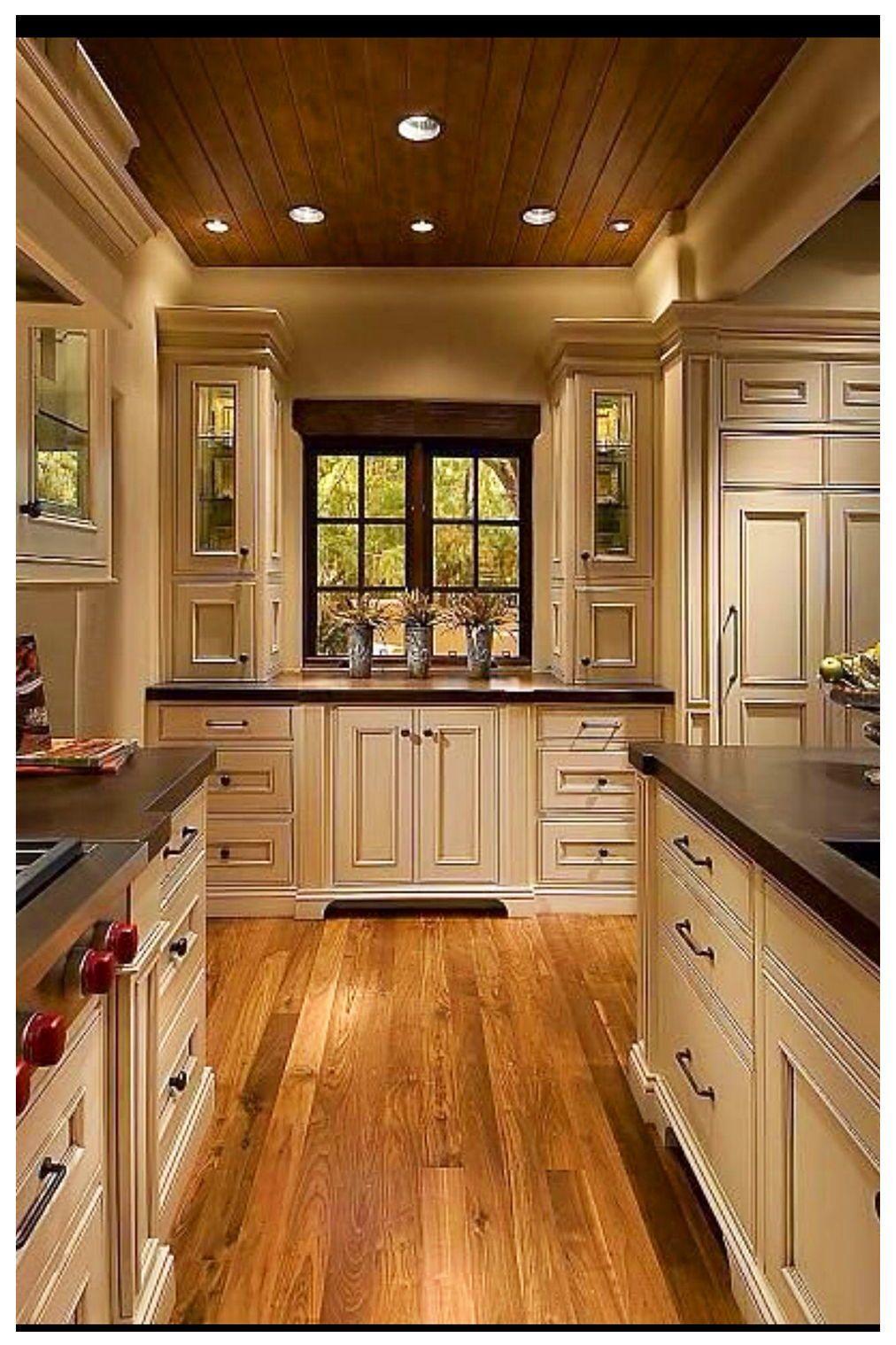20 Artsy Mediterranean Kitchen Design Photos Ideas In 2020 Kitchen Remodel Sweet Home Kitchen Design