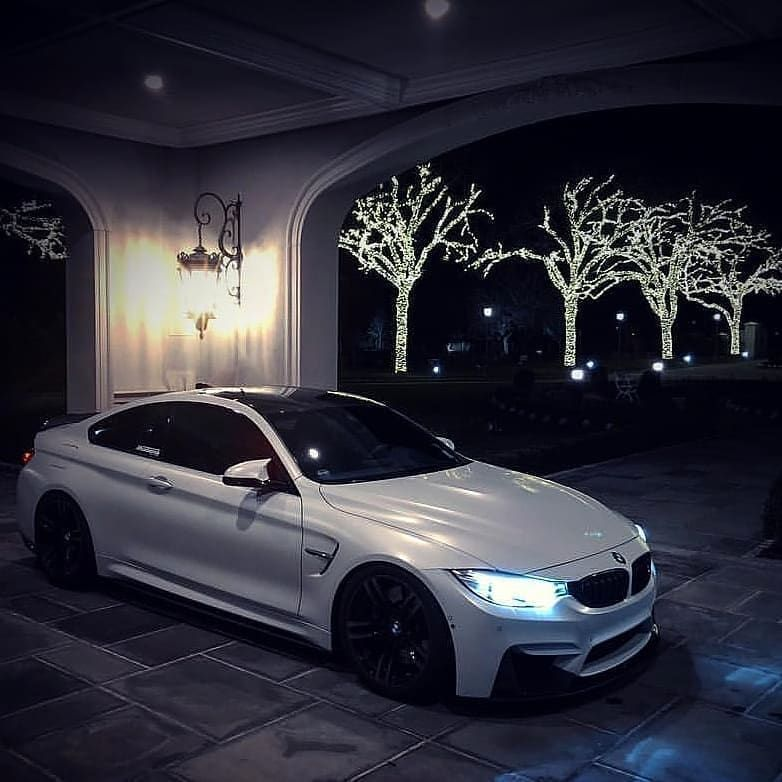 Pin By Amazing Cars On Bmw In 2020 Luxury Cars Sports Cars Luxury Bmw M4 White