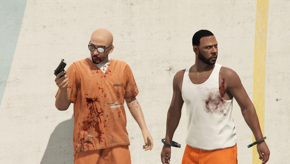 GTA Online's Ultimate Outfit Saving Method
