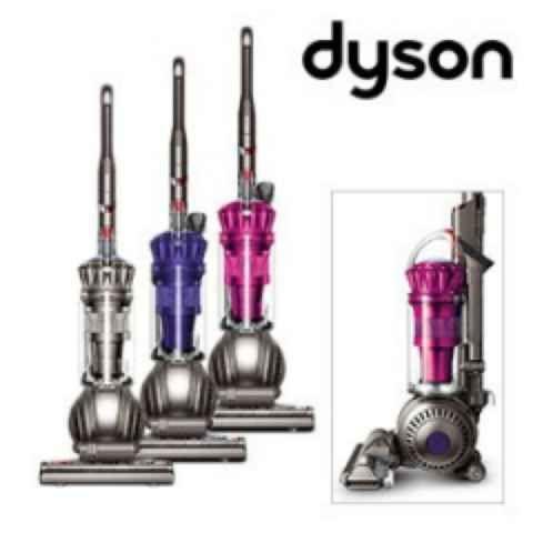 Dyson Dc41 Bagless Vacuum Assorted Colors Refurbished Bagless Vacuum Dyson Vacuums