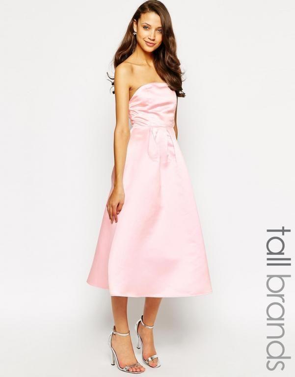 Sukienka Slub Cywilny Dla Druhny Rozm 40 Cocktail Dress Prom White Strapless Dress Strapless Cocktail Dresses
