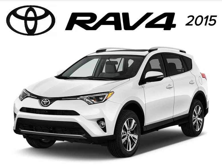 Rav4 2015 Workshop Manual Toyota Vehiculos