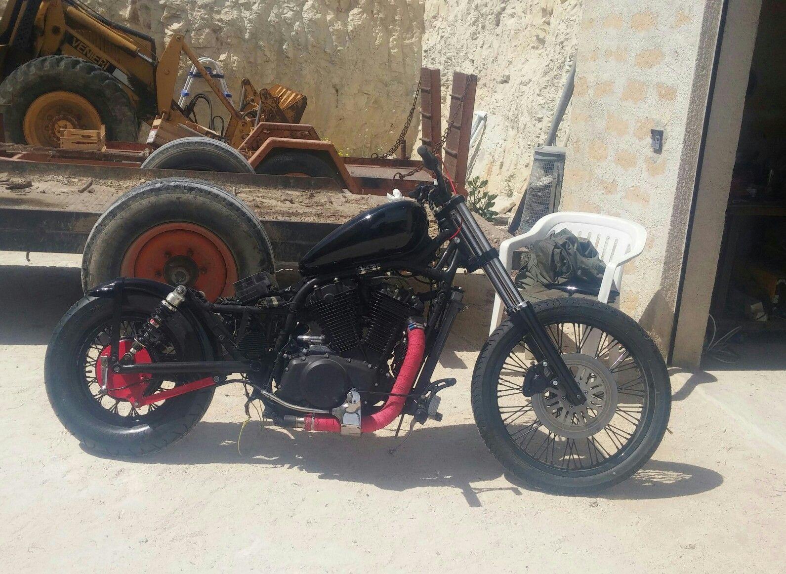 My Bobber Vs 800 :) C71760b68e33575a9c9ff1e10796109a