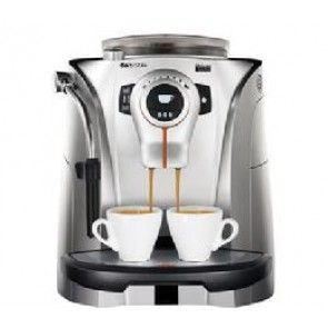Saeco Odea Giro Plus Espresso Machine With Optidose Ii