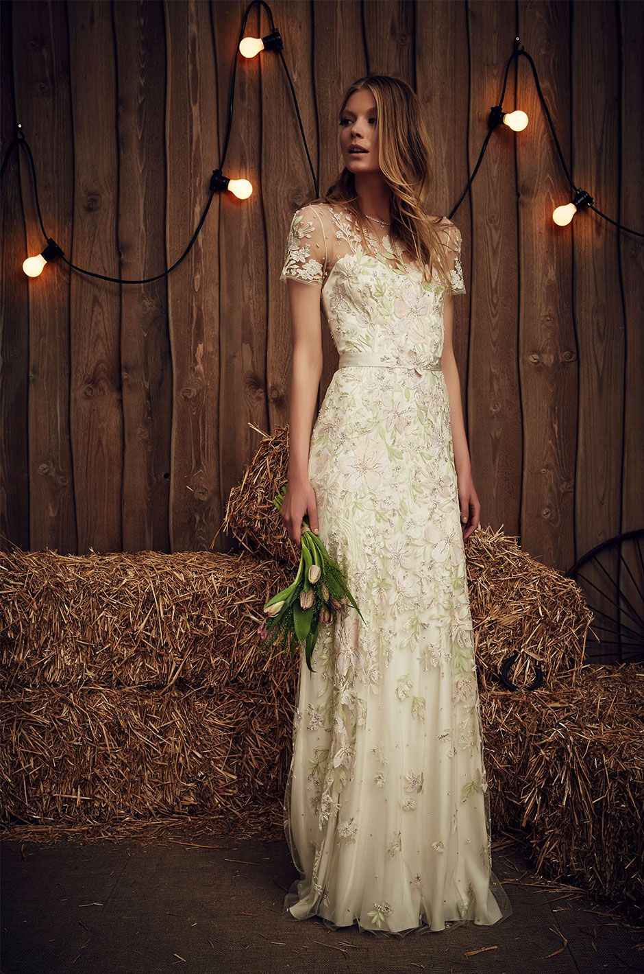 The Bridal Collection Harrogate | Character Inspiration | Pinterest ...