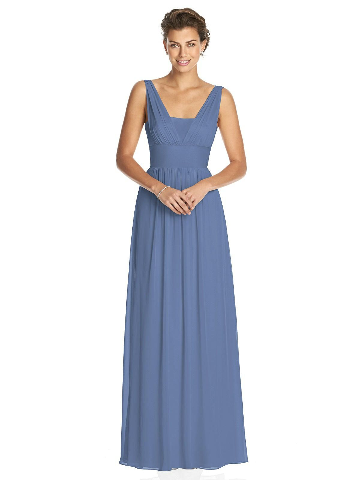 Dessy Collection Bridesmaid Dress 3026 The Group