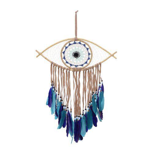 Dreamcatcher Eye Wall Hanging Latitude Vive Colour/Finish