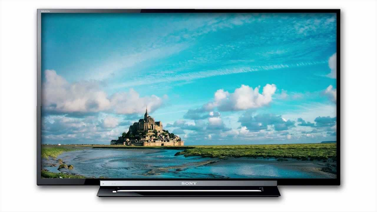 a6e3f2f0737 Shop Online Sony KLV-40R452 LED 40 Inch Full HD TV at Lotus Electronics  with a price guarantee and fast delivery time in India.